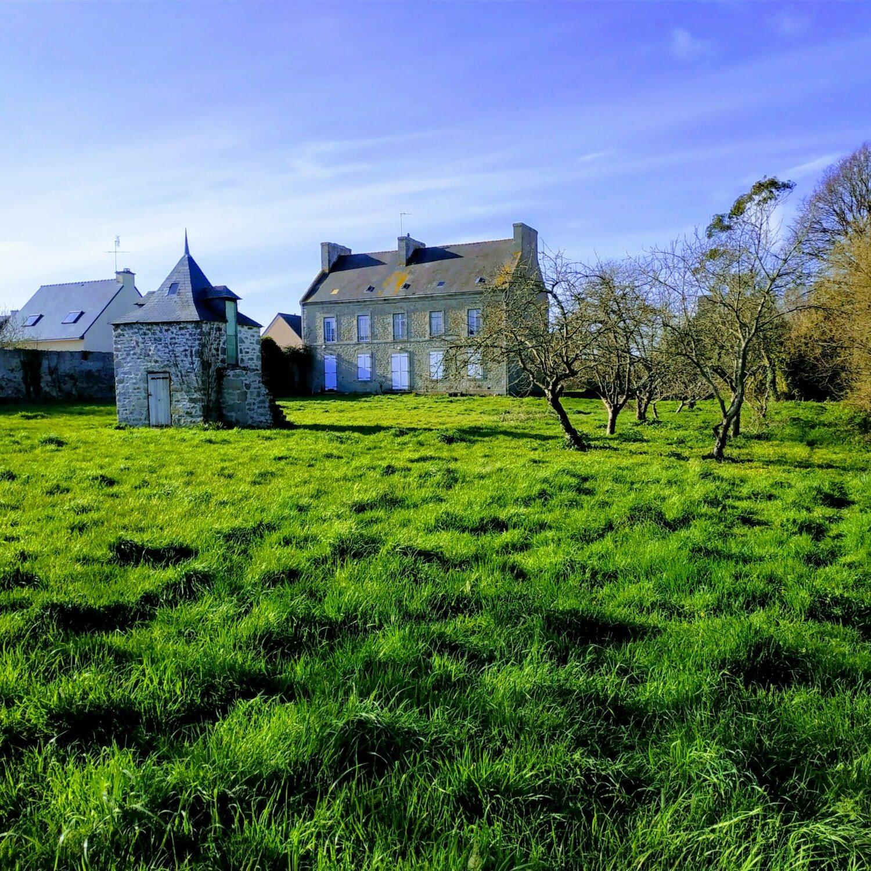 Grand gite en Bretagne